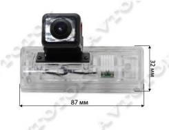 Штатная камера заднего вида для Lexus ES 250 (2013-. )