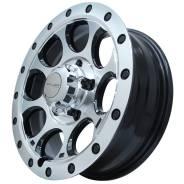 Sakura Wheels. 5.5x16, 5x139.70, ET20, ЦО 110,5мм. Под заказ