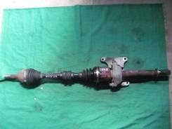 Привод. Nissan Bluebird Sylphy, KG11 Nissan Serena, C25, CNC25, CC25 Двигатель MR20DE