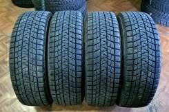 Bridgestone Blizzak DM-V1. Всесезонные, 2011 год, износ: 5%, 4 шт