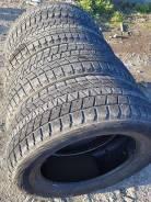 Bridgestone Blizzak DM-V1. Всесезонные, износ: 40%, 4 шт