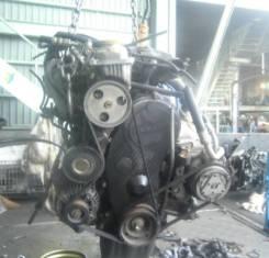 Двигатель в сборе. Subaru Vivio Двигатель EN07. Под заказ