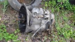 Коробка переключения передач. Nissan Diesel