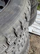 Dunlop Graspic HS-3. Всесезонные, износ: 10%, 4 шт
