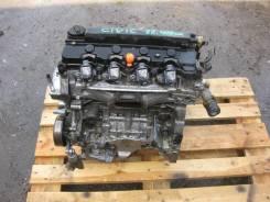 Двигатель в сборе. Honda Civic, FB8 Двигатель R18Z1
