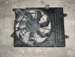 Диффузор. Hyundai ix35, LM, SL Kia Sportage, SL Двигатели: G4NA, G4KD