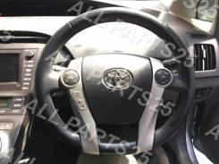 Переключатель на рулевом колесе. Toyota Prius, ZVW30, ZVW30L