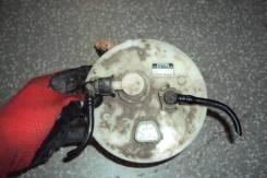 Крышка топливного фильтра. Toyota Prius, NHW20 Двигатель 1NZFXE