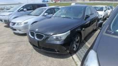 Люк BMW E60