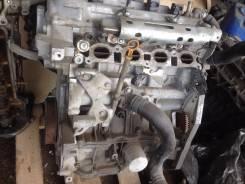 Двигатель в сборе. Nissan Tiida, C11, C11X Двигатель HR15DE