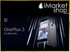 OnePlus 3T. Новый