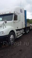 Freightliner Columbia. Продам сцепку, 12 700 куб. см., 30 000 кг.