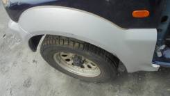 Накладка на крыло Suzuki JIMNY SIERRA