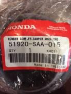 51920-SAA-015 Опора стойки амортизатора передней подвески, Honda. Honda Fit, DBA-GD1, DBA-GD4, DBA-GD3, DBA-GD2, UA-GD4, CBA-GD4, UA-GD1, CBA-GD3, LA...