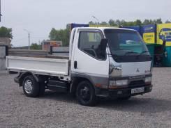 Mitsubishi Canter. Хороший грузовик по самой доступной цене., 2 800 куб. см., 1 500 кг.