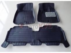 Штатные коврики T-Style из экокожи Lexus RX правый руль. Lexus: RX330, RX350, RX300, RX300/330/350, RX330 / 350