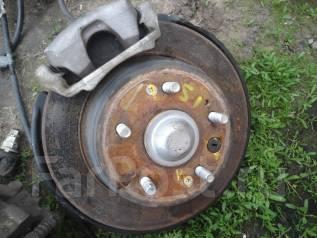 Суппорт тормозной. Honda Crossroad, DBA-RT4, DBA-RT3, DBA-RT2, DBA-RT1 Honda Stream, DBA-RN7, DBA-RN6, DBA-RN9, RN8, DBA-RN8