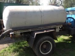 ГАЗ 53-12. Продам ассенизатор на базе газ 5312, 120 куб. см.