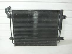 Радиатор кондиционера. Volkswagen Tiguan. Под заказ