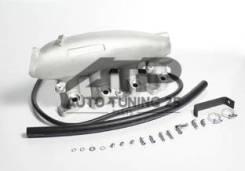 Коллектор впускной. Nissan Silvia, S13 Nissan 200SX Nissan 180SX Двигатель SR20DET