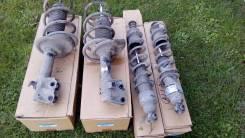 Подвеска. Subaru Forester, SH9, SH5 Двигатели: EJ254, EJ255, EJ202, EJ201, EJ20E, EJ20G, EJ20J, EJ205, EJ20A, EJ204, EJ203