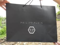 Продам качественные картонные пакеты Phillipp plein