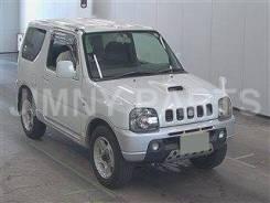 Suzuki Jimny. JB23W, K6A