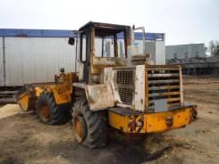 Амкодор 332В. Продаётся погрузчик ковшовый после пожара, 2 100 куб. см., 3 400 кг. Под заказ