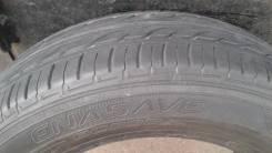Dunlop Enasave EC202. Летние, 2013 год, износ: 10%, 1 шт