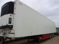 Schmitz Cargobull. Рефрижератор шмитц, 35 000 кг.