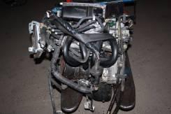 Двигатель в сборе. Toyota Yaris, SCP10 Toyota Platz Toyota Vitz, SCP10 Toyota Echo, SCP10 Двигатель 1SZFE