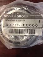 Подшипник ступицы. Nissan Patrol, 160, Y60, Y61 Nissan Safari, BRG161, FG161, FGY60, R160, R161, RG160, RG161, TY61, VRGY60, VRGY61, VRY60, WFGY61, WG...