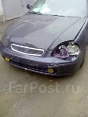 Honda Civic. механика, передний, 1.5 (100 л.с.), бензин, 50 000 тыс. км