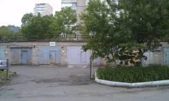 Гараж в районе ул. Бурачка. улица Терешковой 5, р-н Чуркин, 22 кв.м., электричество, подвал.