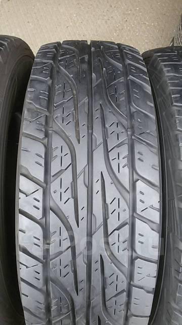 Dunlop Grandtrek AT3. Грязь AT, 2009 год, износ: 5%, 4 шт