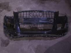 Бампер передний Audi Q7 05-15 после 10