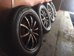 Sakura Wheels. x17, 5x114.30