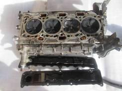 Головка блока цилиндров. Mitsubishi Pajero iO, H77W, H62W, H72W, H67W Двигатель 4G94
