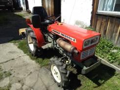 Yanmar YM1300D. Продам мини-трактор a, 662 куб. см.