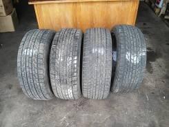 Bridgestone. Зимние, без шипов, 2006 год, износ: 20%, 4 шт
