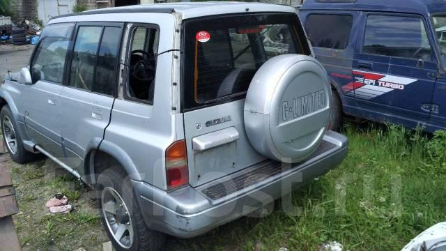 Кузов в сборе. Suzuki Escudo, TD51W, TD11W