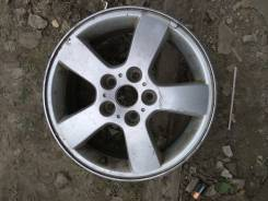 Hyundai. 6.5x16, 5x114.30, ET46