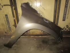 Накладка на крыло. Toyota RAV4