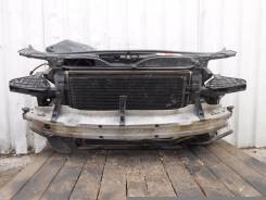 Рамка радиатора. Audi Cabriolet Audi A4, B6