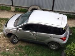 Toyota ist. NCP61, 1NZ
