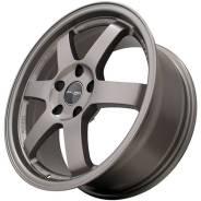 Sakura Wheels. 7.5x17, 5x114.30, ET33, ЦО 73,1мм. Под заказ