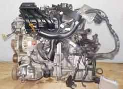 Двигатель в сборе. Nissan Micra Nissan March Nissan Note Nissan Latio Двигатель HR12DE