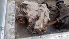 Раздаточная коробка. Isuzu Bighorn, UBS25GW Двигатель 6VD1