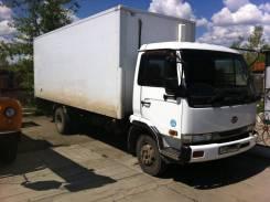 Nissan Diesel UD. Продаётся грузовик, 6 920 куб. см., 5 000 кг.