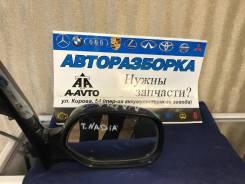 Зеркало заднего вида боковое. Toyota Nadia, SXN10, SXN15 Двигатели: 3SFSE, 3SFE